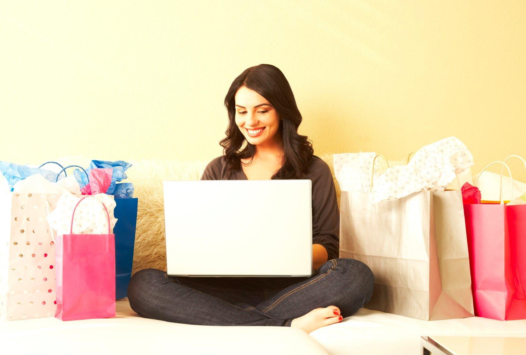 Как заказать подарки через интернет